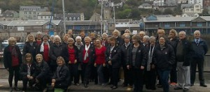 Looe group